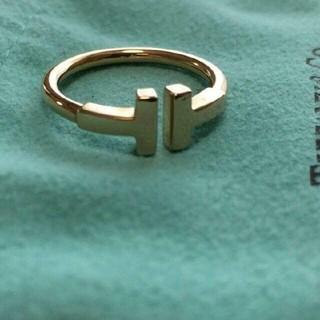 Tiffany & Co. - 大人気 ティファニー リング