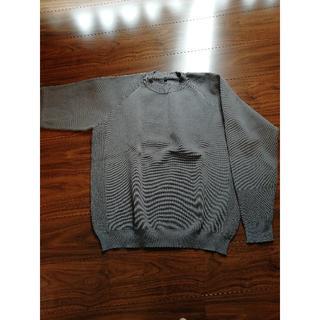 ムジルシリョウヒン(MUJI (無印良品))の無印良品 メンズ クルーネックセーター(ニット/セーター)