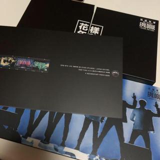 ボウダンショウネンダン(防弾少年団(BTS))の花様年華 DVD(ミュージック)