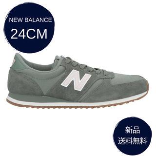 ニューバランス(New Balance)の【新品・送料無料】 NEWBALANCEニューバランススニーカー24cm (スニーカー)