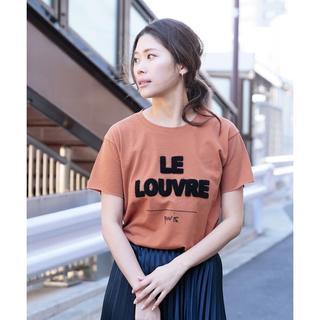 アメリヴィンテージ(Ameri VINTAGE)の《最終値下げ》AMERI  BUBBLE LOGO Tシャツ(Tシャツ(半袖/袖なし))