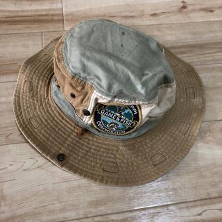 DENIM DUNGAREE - デニム&ダンガリー 2way テンガロンハット ハット 帽子 54