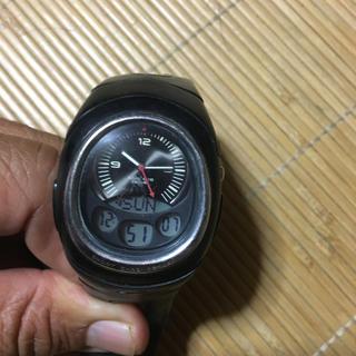 ナイキ(NIKE)のナイキ、スポーツウォッチ!デジアナ(腕時計(デジタル))