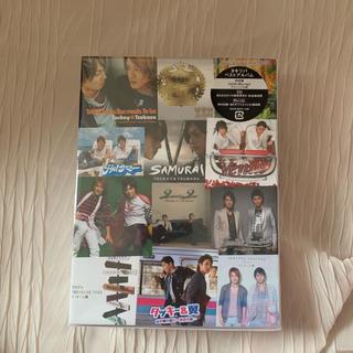 タッキー&翼 - タキツバベストアルバム 初回盤 5CD Blu-ray