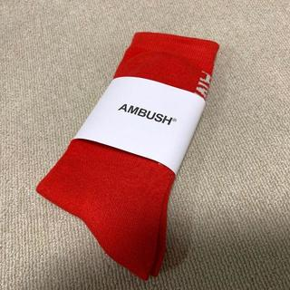 AMBUSH ソックス size2M(ソックス)