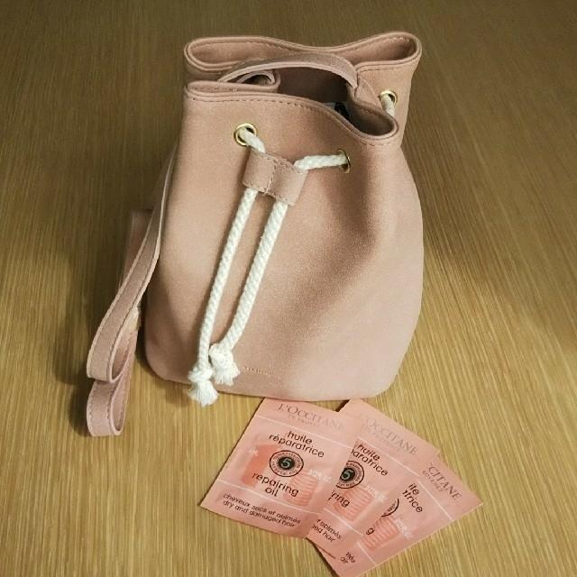 L'OCCITANE(ロクシタン)のマイリトルボックス ショルダーバッグ レディースのバッグ(ショルダーバッグ)の商品写真