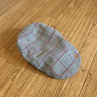 ルコックスポルティフ(le coq sportif)のルコックのハンチング帽!(ハンチング/ベレー帽)