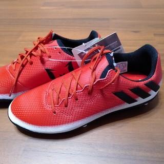 adidas - 20cm adidasサッカースパイク メッシシリーズ アディダス 新品