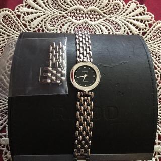 ラドー(RADO)の要修理/RADO ラドー レディース腕時計 (腕時計)