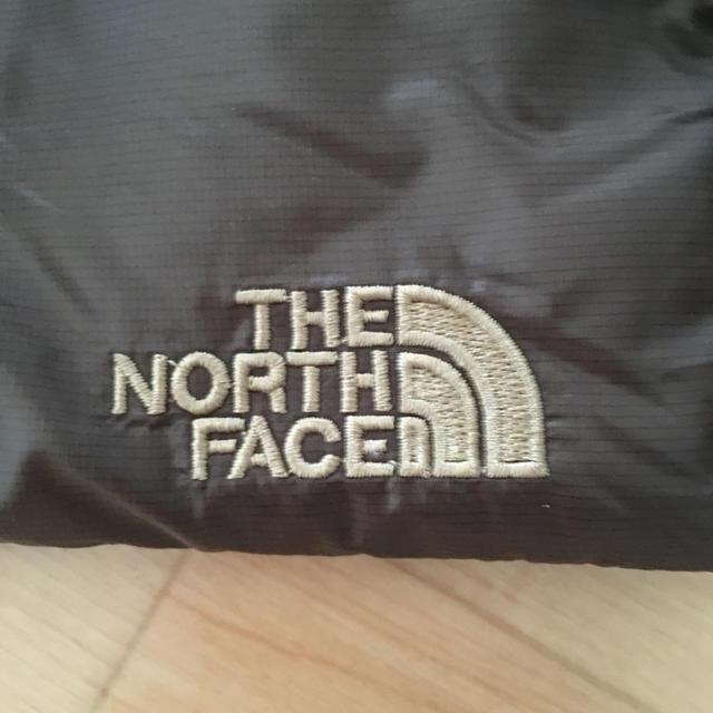 THE NORTH FACE(ザノースフェイス)のTHE NORTH FACE ポケッタブルダウンマフラー メンズのメンズ その他(その他)の商品写真