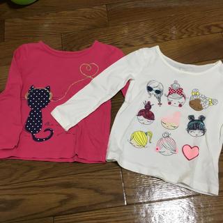 babyGAP - baby GAP 長袖Tシャツ 80cm
