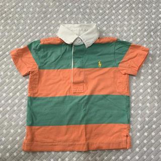 ポロラルフローレン(POLO RALPH LAUREN)のラルフローレン 80cm(Tシャツ)