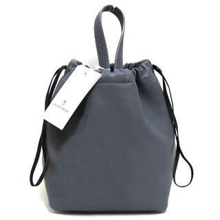 UNITED ARROWS - 新品 UNITED ARROWS UAST ハンドル パース バッグ 巾着バッグ