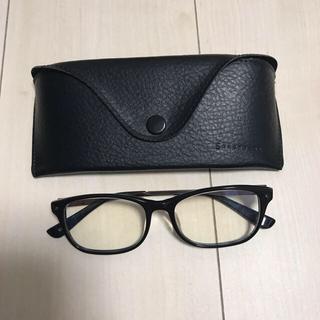 レイジブルー(RAGEBLUE)のレイジブルー クーレンズコラボ メガネ(サングラス/メガネ)