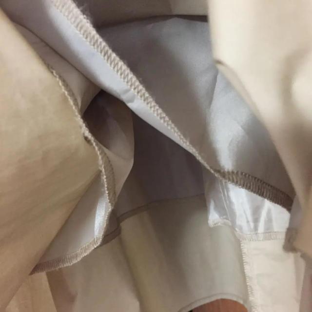 GU(ジーユー)の☆専用☆gu 秋色 ロングスカート  レディースのスカート(ロングスカート)の商品写真