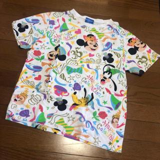Disney - ディズニー✩︎35周年 Tシャツ Mサイズ