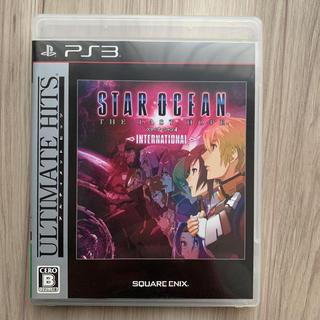 プレイステーション3(PlayStation3)のアルティメットヒッツ スターオーシャン4 THE LAST HOPE INTER(家庭用ゲームソフト)