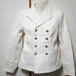 ラルフローレン(Ralph Lauren)のRalph Lauren(ラルフローレン)のコート、ジャケット(Gジャン/デニムジャケット)