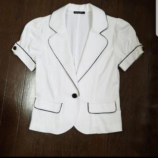 イング(INGNI)の人気 イング 半袖ジャケット(テーラードジャケット)