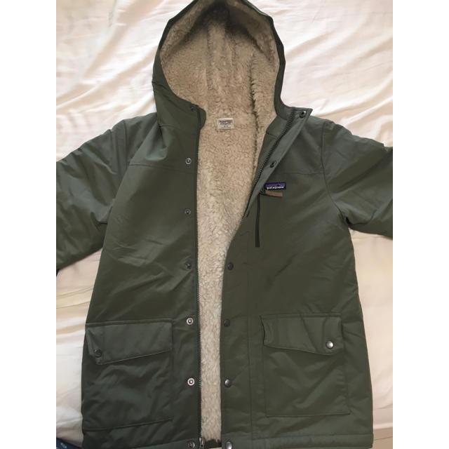 patagonia(パタゴニア)のパタゴニア Patagonia インファーノ ジャケット ジップアップ 裏ボア レディースのジャケット/アウター(ブルゾン)の商品写真
