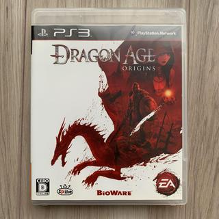 プレイステーション3(PlayStation3)のDragon Age: Origins ドラゴンエイジ オリジンズ(家庭用ゲームソフト)