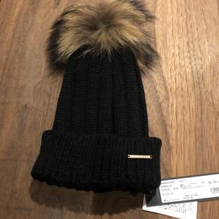BARNYARDSTORM - バンヤードストーム ニット帽 新品