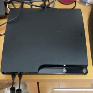 プレイステーション3(PlayStation3)のプレイステーション3 本体+torne+ソフト4本(家庭用ゲーム機本体)