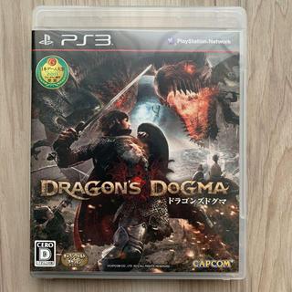プレイステーション3(PlayStation3)のDRAGONS DOGMA ドラゴンズドグマ(家庭用ゲームソフト)