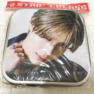 シャイニー(SHINee)の【新品・未開封】SHINee テミン  CD DVD ケース(アイドルグッズ)