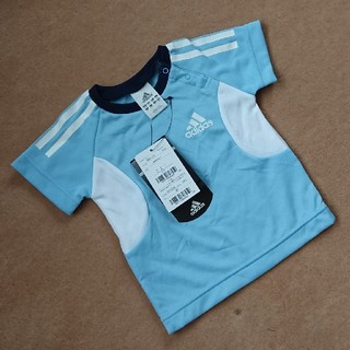 adidas - Tシャツ☆80cm