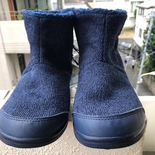 リーボック(Reebok)のリーボック スニーカー イージートーン レディース  ブーツ 24cm(ブーツ)
