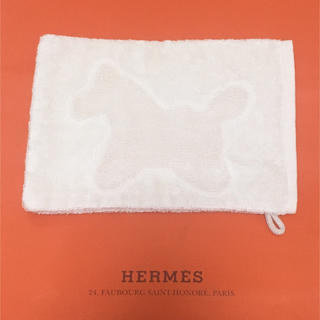 エルメス(Hermes)のエルメス バスミトン(その他)