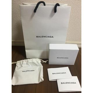 Balenciaga - バレンシアガ  箱 ショッパー