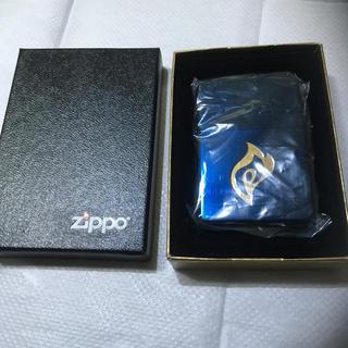 ジッポー(ZIPPO)の(未使用)キリンFire限定zippo(タバコグッズ)