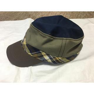 コロンビア(Columbia)の綺麗★コロンビア★オムニヒート ★アウトドア★キャップ帽子(キャップ)