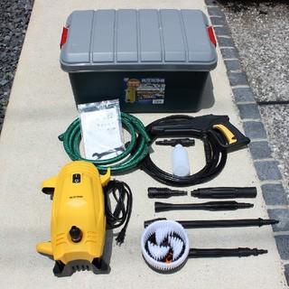 アイリスオーヤマ(アイリスオーヤマ)のアイリスオーヤマ IRIS 高圧洗浄機 FBN-401A  (洗車・リペア用品)