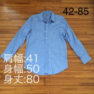 ユニクロ(UNIQLO)のUNIQLO スーツ ワイシャツ メンズ (その他)