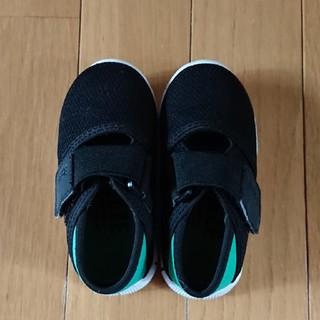BREEZE - ***値下げ***BREEZE 子供靴 男の子13cm