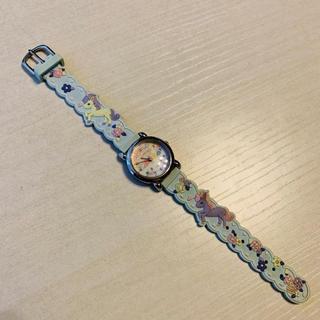 サンリオ(サンリオ)のサンリオ シナモン 腕時計(腕時計)