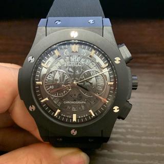 ウブロ(HUBLOT)のウブロ クラシックフュージョン ブラックマジック(腕時計(アナログ))