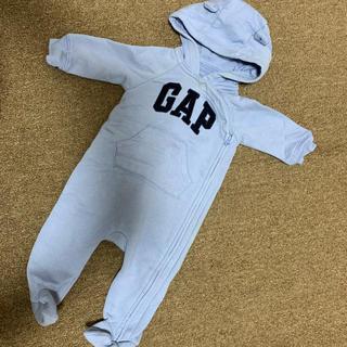 babyGAP - GAP ロンパース 70センチ
