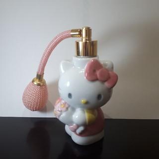 サンリオ - キティ 香水入れ