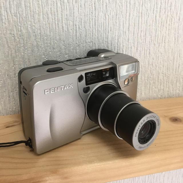 PENTAX(ペンタックス)のPENTAX  ESPIO90MC スマホ/家電/カメラのカメラ(フィルムカメラ)の商品写真