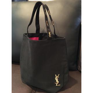 Yves Saint Laurent Beaute - 新品 未使用品 イブサンローラン トートバッグ
