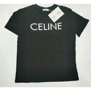 celine - CELINE シャツ Tシャツ シャツ 男女