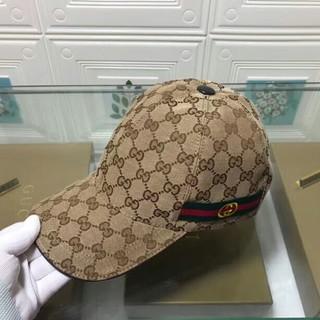 Gucci - GUCCI グッチキャップ