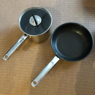 マイヤー(MEYER)のMEYER マイヤー 鍋、フライパン セット(鍋/フライパン)