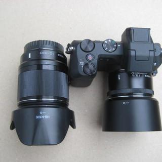 Nikon - Nikon1 V2  レンズ2本 セット