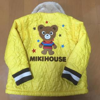 ミキハウス(mikihouse)のミキハウス ジャンバー  90(ジャケット/上着)