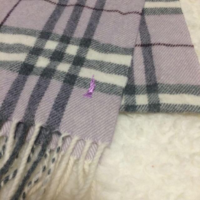 EASTBOY(イーストボーイ)のEASTBOY☆マフラー レディースのファッション小物(マフラー/ショール)の商品写真